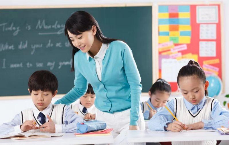 成都短期少儿英语培训学校哪家好