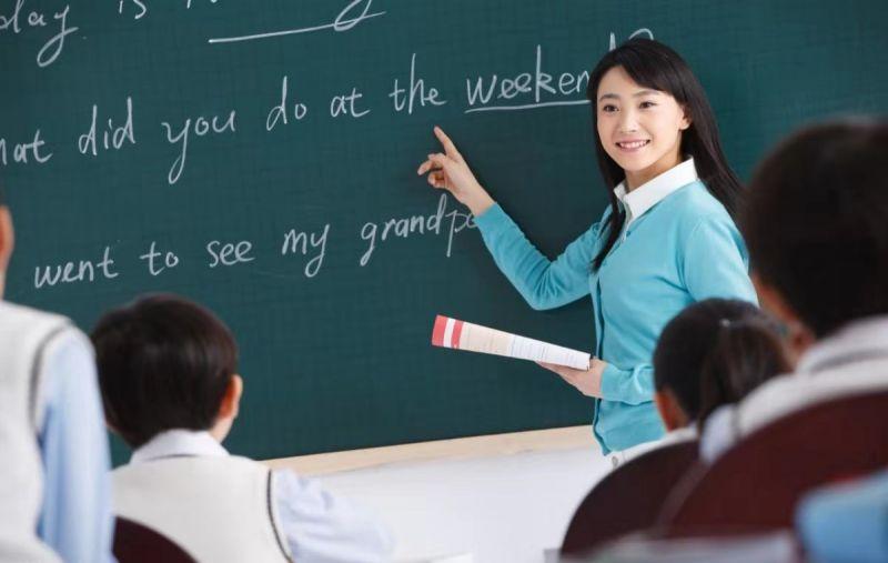 成都少儿英语培训哪家效果好