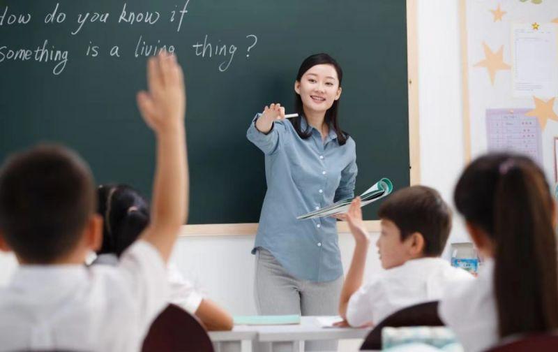 成都少儿英语培训有白班吗