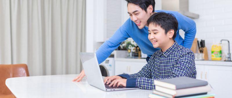 请问小孩子什么时候学编程比较好