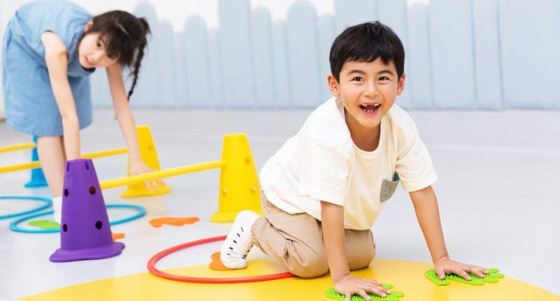 幼小衔接,如何缓解孩子的心理压力