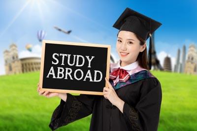 去英国留学有哪些购书的途径