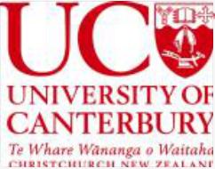 新西兰坎特伯雷大学排名介绍