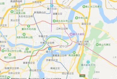 重庆万州校区
