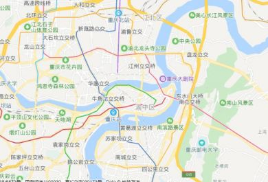 重庆北碚校区