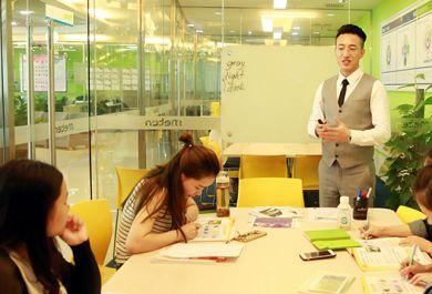 绍兴美联英语口语培训