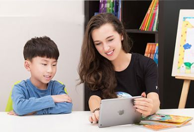 深圳少儿英语现象教学培训
