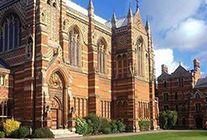 去英国留学需要花费多少钱?
