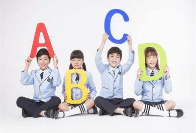 幼儿英语学习的三个关键问题