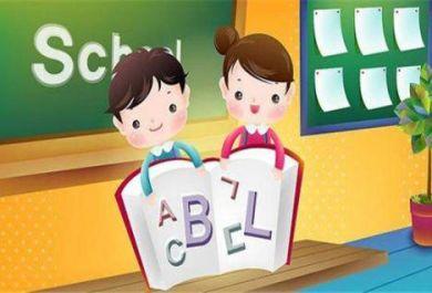 小孩如何从零开始学英语