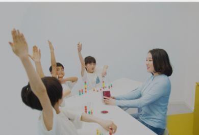 成都金色雨林少儿数学思维培训课程