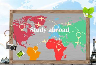 西班牙留学申请服务