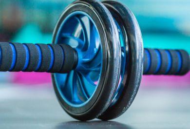 成都德西有氧健身操教练培训班