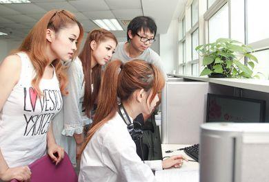 重庆初级日语基础班
