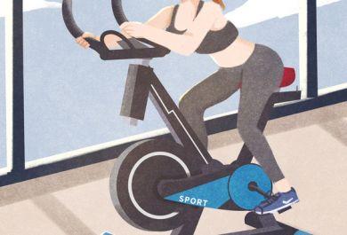 成都中体力健产后恢复训练怎么样?