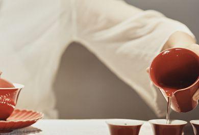 成都茶艺师培训班