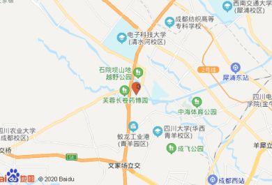 成都英菲克幼儿园温江校区