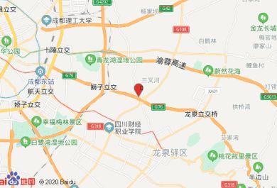 成都英菲克幼儿园龙泉阳光城校区