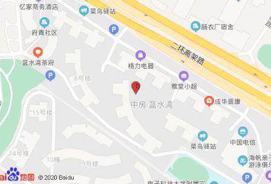 成都首酷儿童街舞蓝水湾校区
