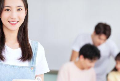 广州教师资格证面试培训班