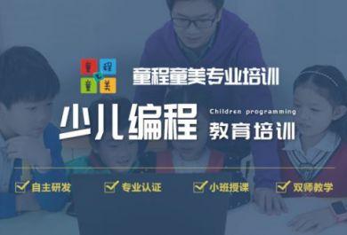 成都锦江区少儿编程机构哪家好
