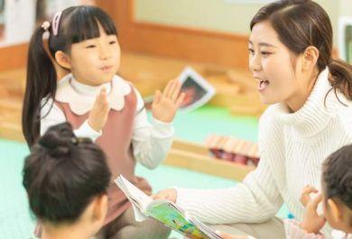 南阳励学个性化小学英语1对1辅导班