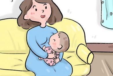 怎么可以缓解宝宝胀气?