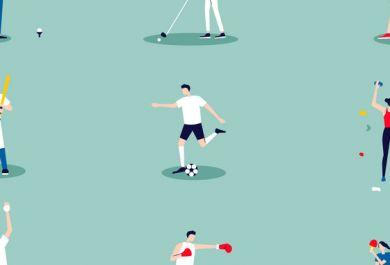 高尔夫的三重境界
