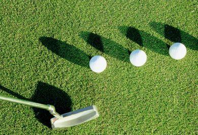 青少年学习高尔夫对身体有什么帮助?