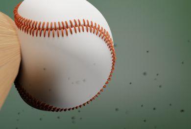 成都迪百特青少儿棒球培训班
