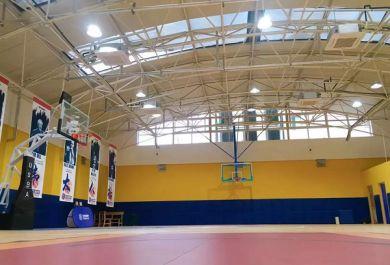 为什么要让青少儿学习篮球?