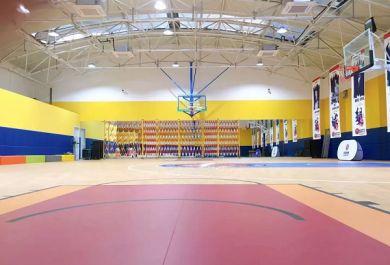 青少儿学习篮球应该掌握的基本功