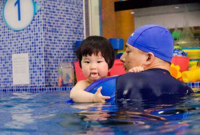 亲子游泳的注意事项有哪些?