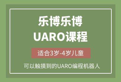 成都乐博UARO课程培训班