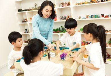 成都少儿学习能力测评课程培训